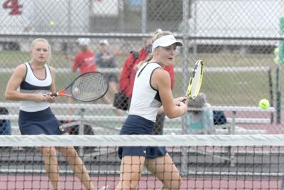 Teutopolis Tennis