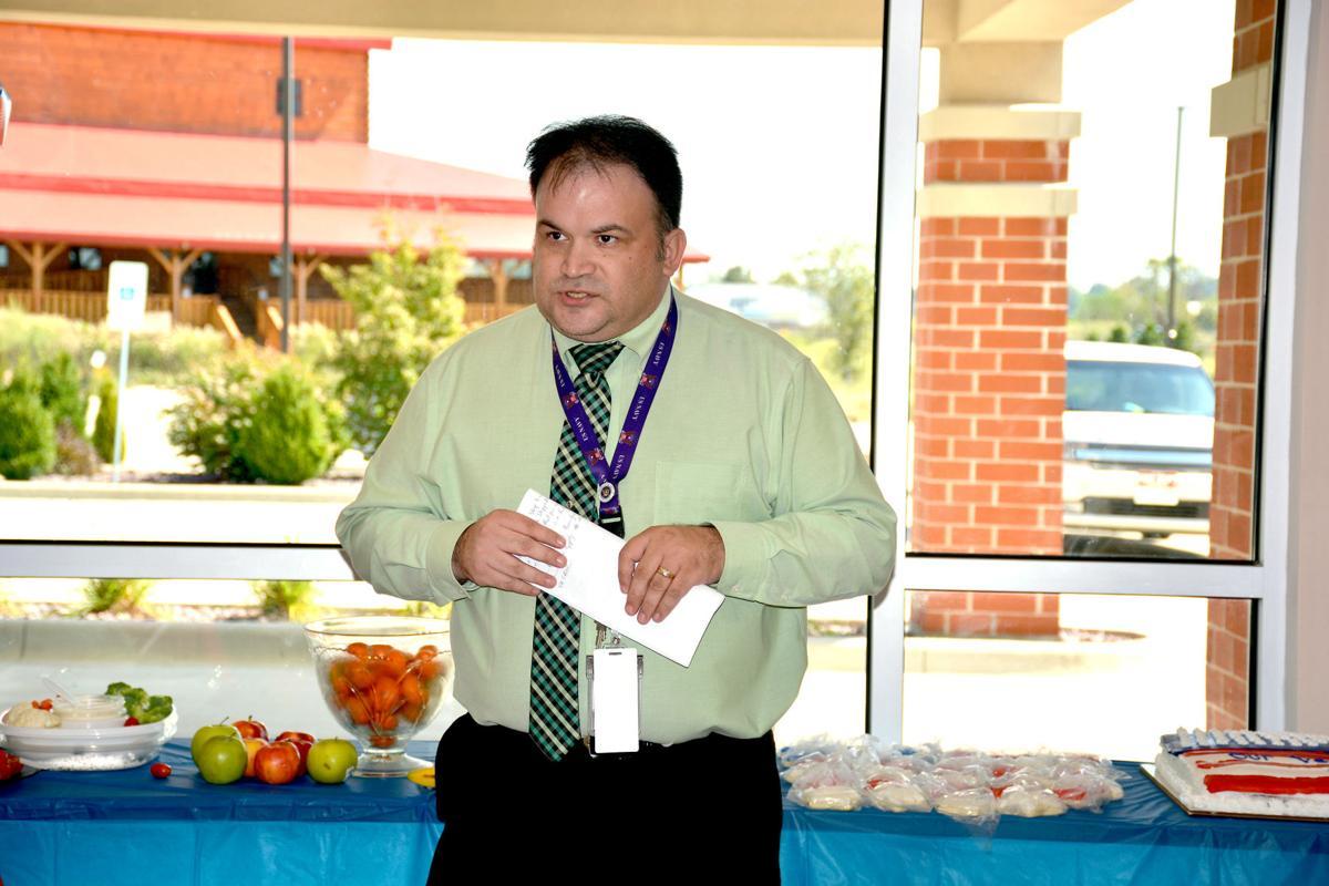 Effingham VA Outpatient Clinic Celebrates 20 Years
