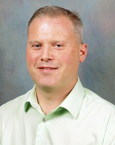 Dr. Jeff Jenson joins Wound Healing Center