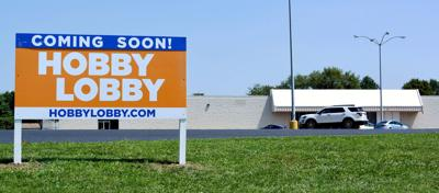 Locals abuzz about Effingham Hobby Lobby store | Local News