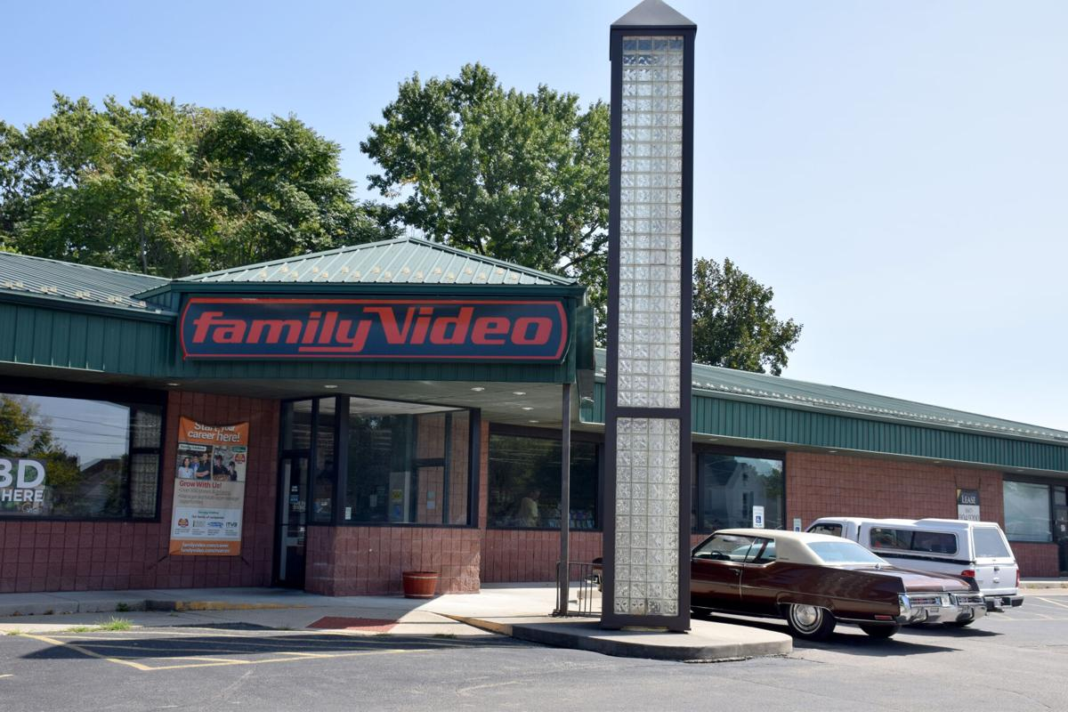 COVID killed the video store: Family Video to close in October