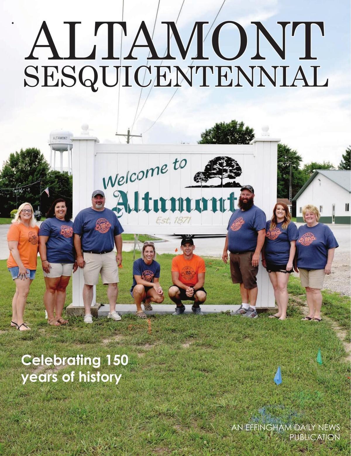 Altamont Sesquicentennial