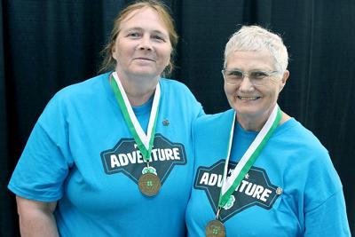 Illinois 4-H Foundation honors volunteers