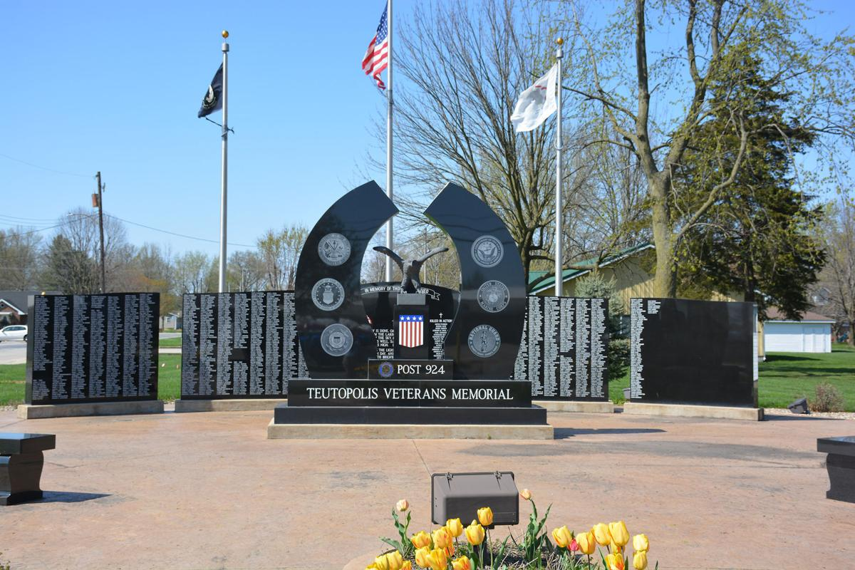 Local memorial 1