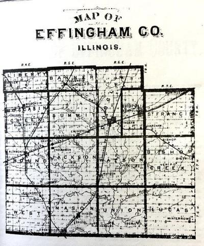EDN Bicentennial Series: Early Effingham County