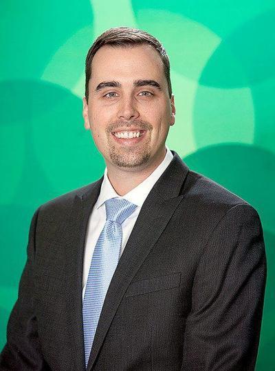 Luke Hayes named Vice President of Lending for Dieterich ... | 400 x 538 jpeg 32kB