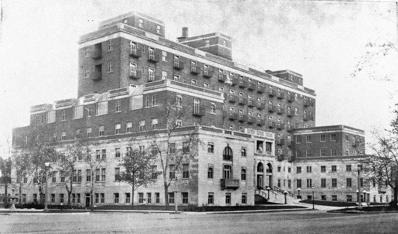 Jewish Hospital School of Nursing: A Less Traditional Choice