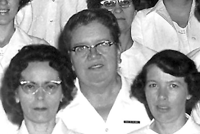 They Got Away: Survivors of the 1949 St. Anthony Hospital fire