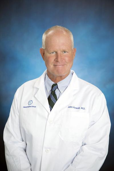 Orthopedic surgeon joins HSHS Medical Group in Effingham