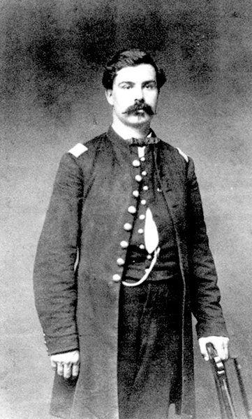 EDN Bicentennial Series: Effingham County and Civil War