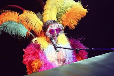 EPC adds The Rocket Man Show