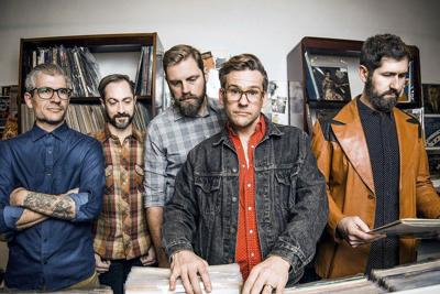 The Steel Wheels to perform at Moccasin Creek Festival