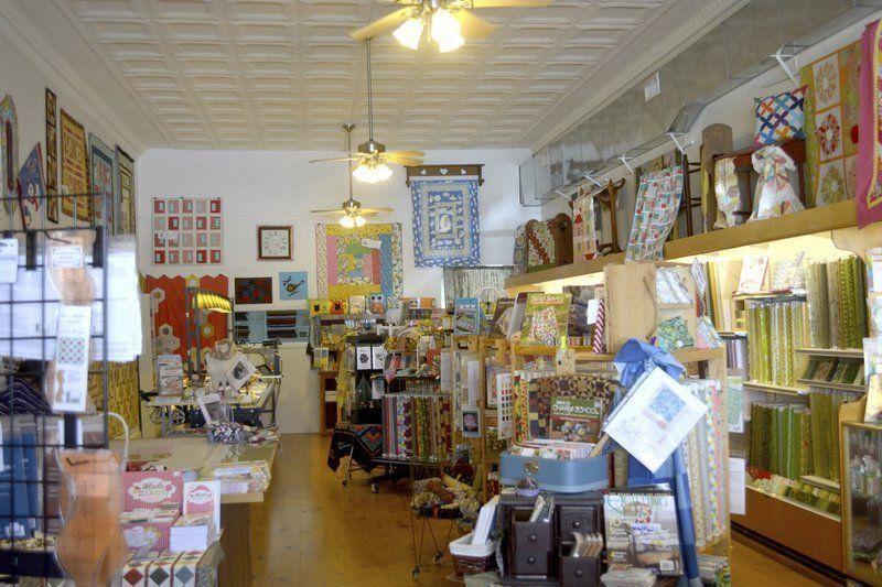 After 10 years, quilt shop closing | Local News ... : 200 quilt shops - Adamdwight.com