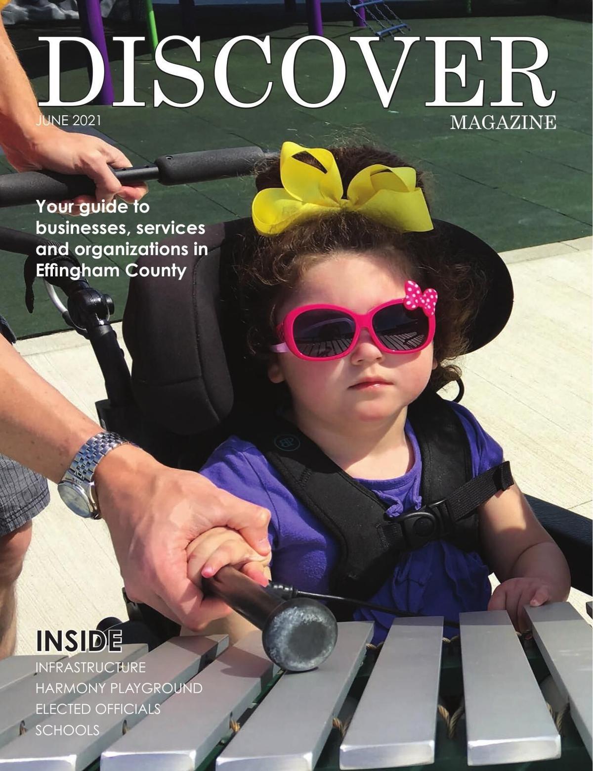 2021 Discover Magazine