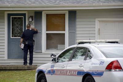 Effingham investigates report of clown in vacant house