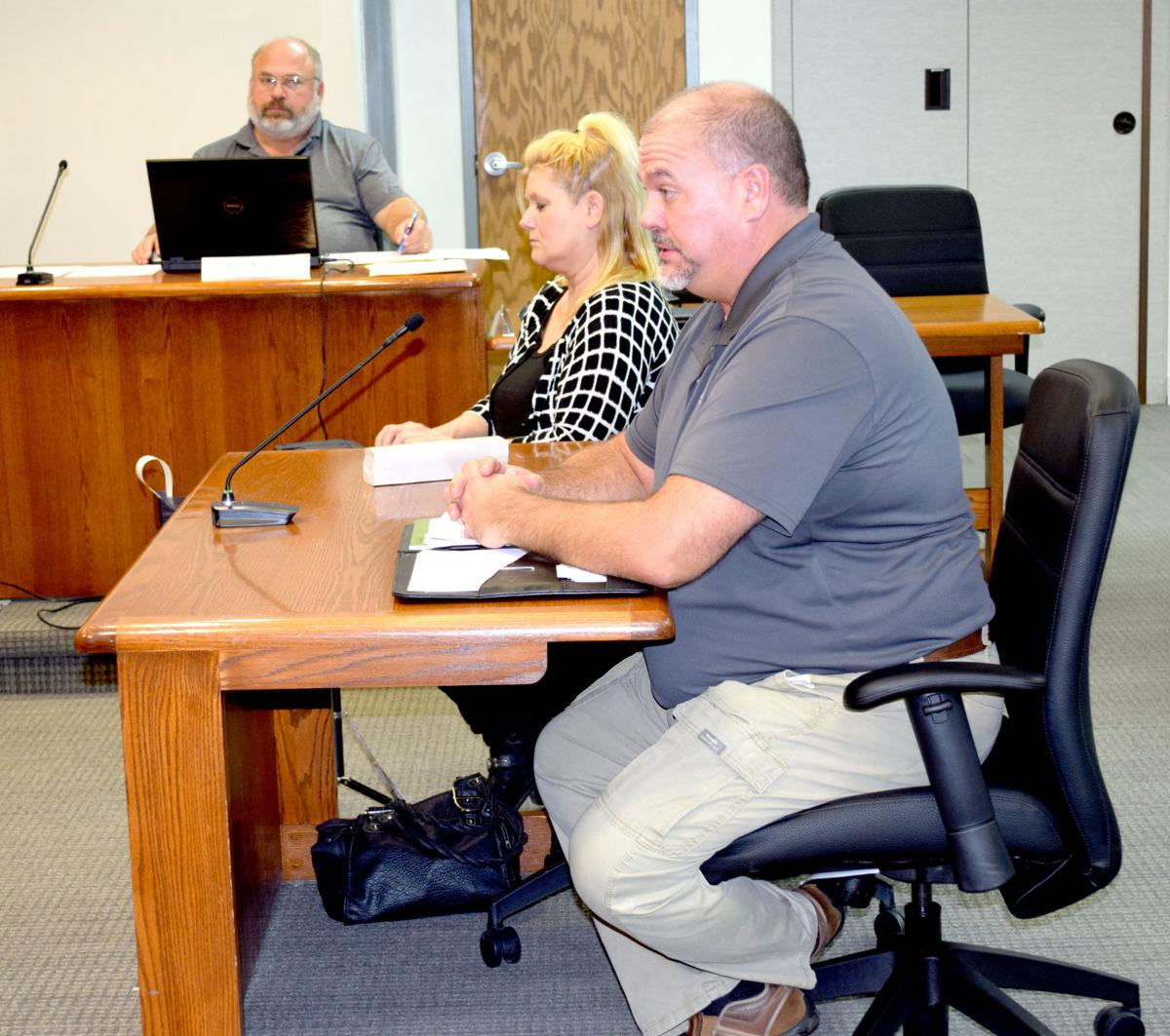 Effingham approves two zoning requests