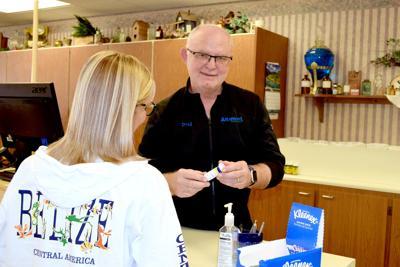 Doug Phillips, Altamont Pharmacy