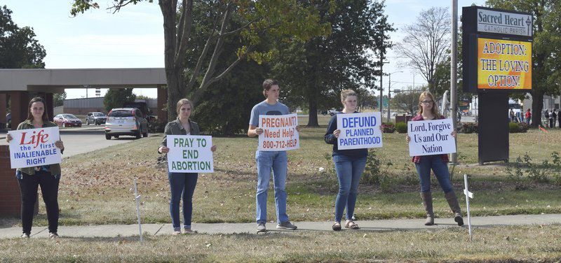 Rauner lets down local pro-lifers