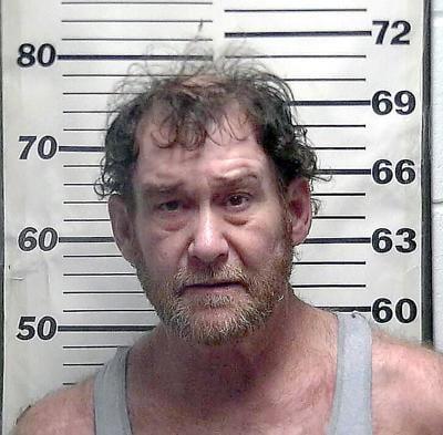 Mason man arrested on drug charges