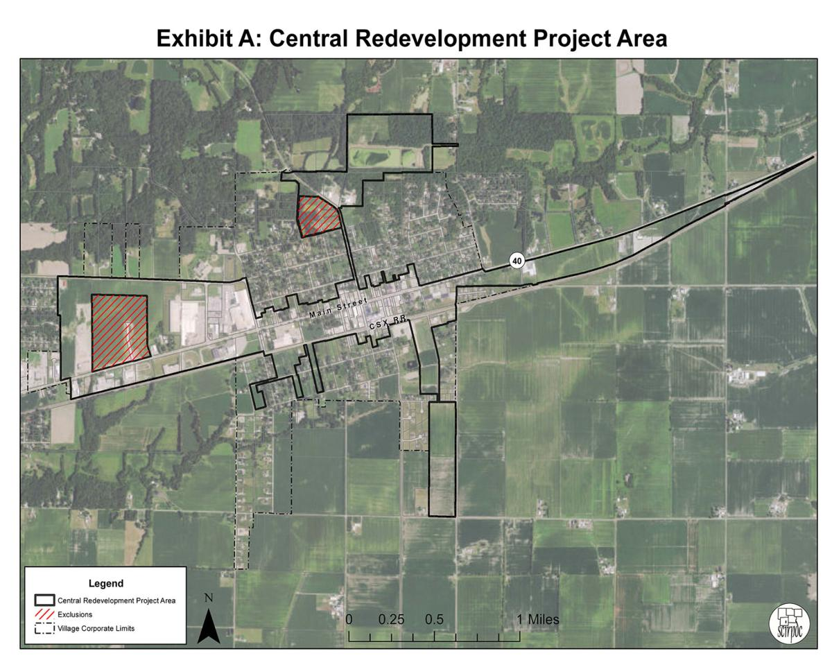 Illinois effingham county teutopolis - Teutopolis Moves Forward With Second Tif District