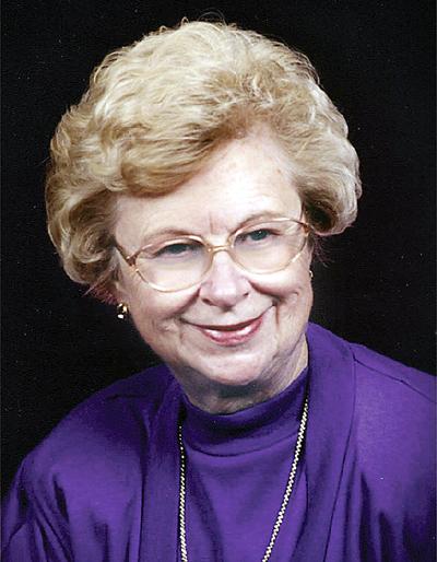 Katie Kroeger