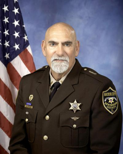 Effingham County Sheriff retires and resigns
