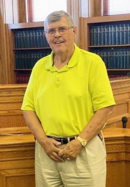 Shelby County Board appoints new member