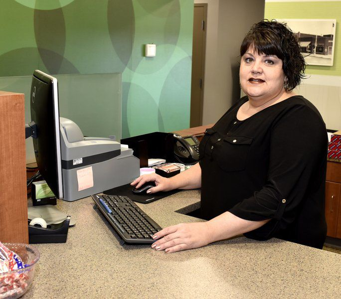 Dieterich Bank opens new facility in St. Elmo | Local News ... | 684 x 600 jpeg 74kB