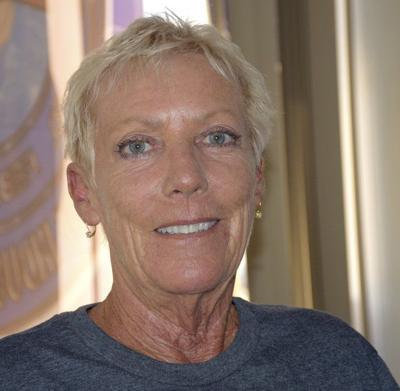 Voter profile: Vickie Dasenbrock