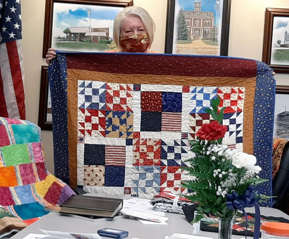 Effingham Women of Today choose Community Impact Projects