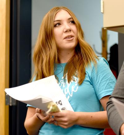 Altamont grade school teachers request reading change