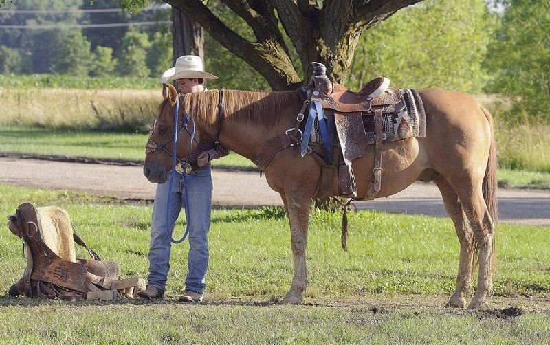 Altamont May Have Hosted Its Final Rodeo Finals Officials