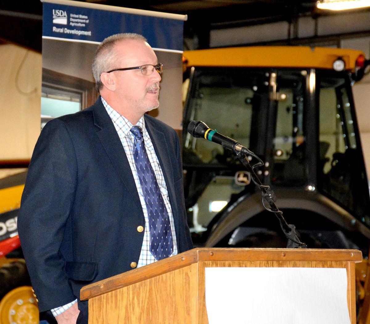USDA announces $12.8 million loan-grant for Wabash Telephone