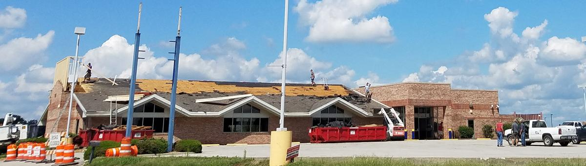 Golden Corral to come to Effingham