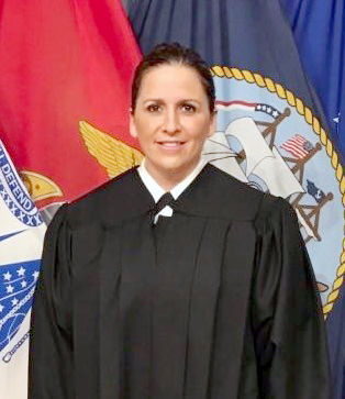 "Circuit judge announces run for 5""' District Appellate Court"