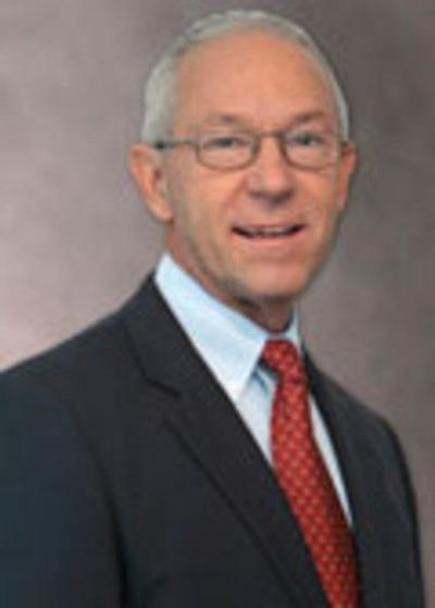 Election profile, Effingham commissioner: Merv Gillenwater