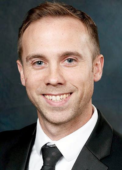 Illinois Optometric Association installs Jones as new president