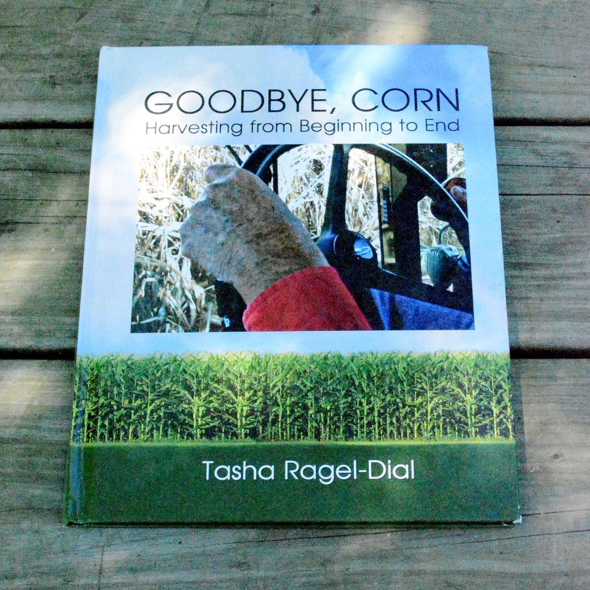 Tasha Ragel-Dial 2014 Book