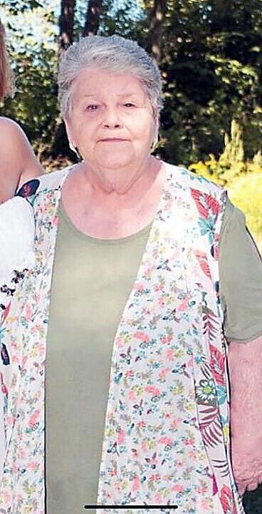 Sherry Hubbartt