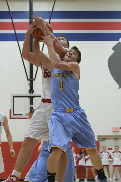 Cumberland, 14 others found Lincoln Prairie Conference