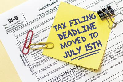 Pritzker delays Illinois' tax deadline to July 15