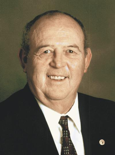 Chuck Hartke