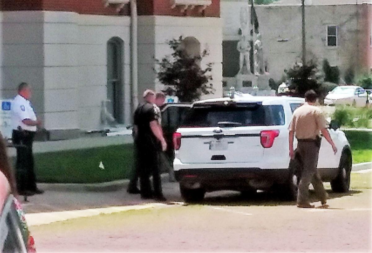 Bond set at $5 million in Shelbyville murder case