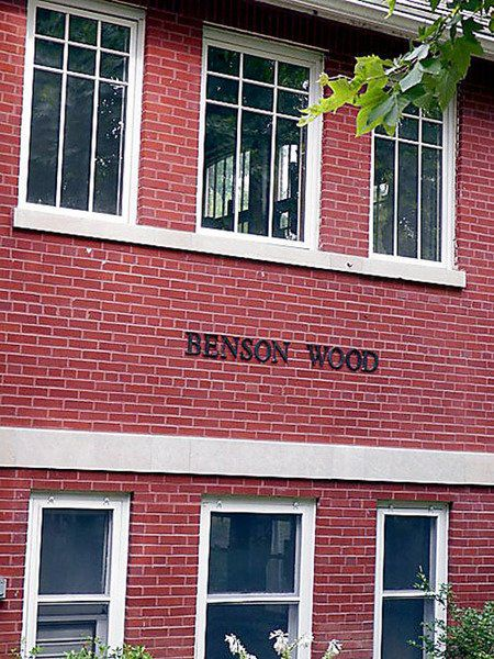 Benson Wood: Man of many talents | Local News