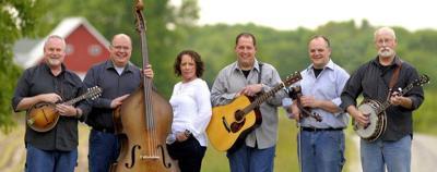 Bluegrass Festival at The Great Pumpkin Patch