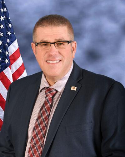 Sen. Darren Bailey