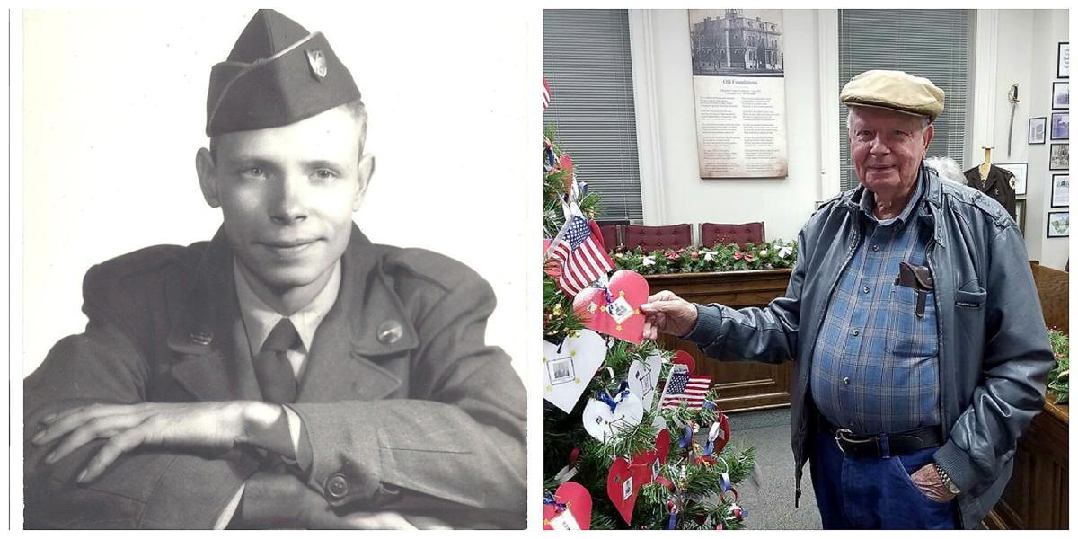WWII  Charles Harris collage.jpg
