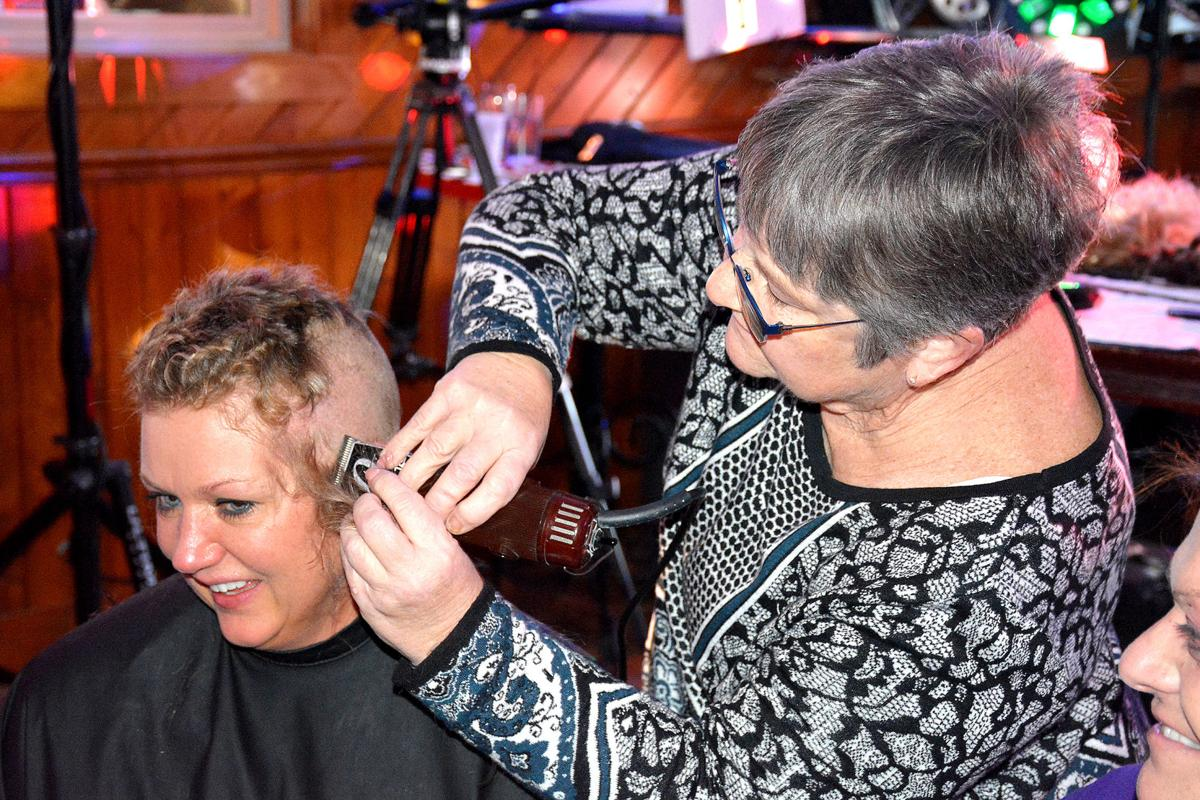 Event raises money for the Weidner family