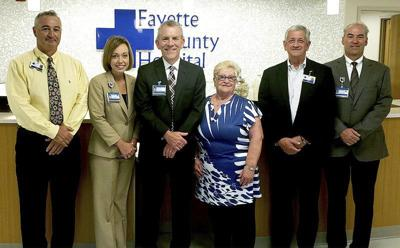 Sarah Bush Lincoln new operator of Fayette County Hospital