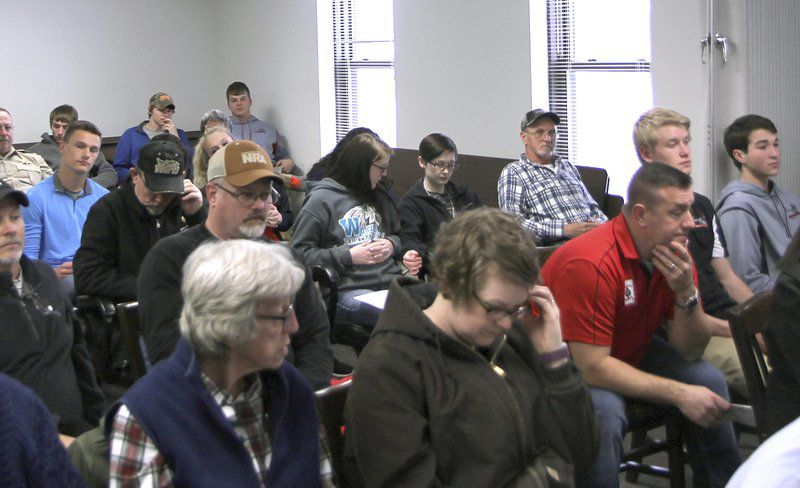 Effingham County now a 'sanctuary' for gun owners
